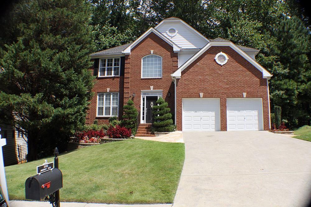 2966 Bancroft Glen NW, Kennesaw, GA 30144 - MLS#: 6773304