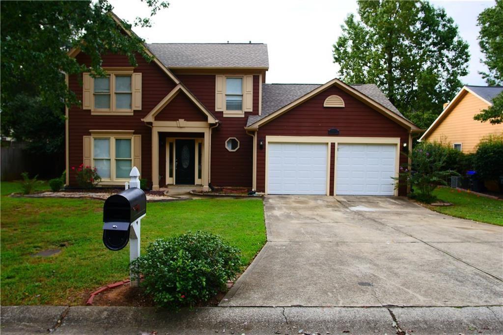 3097 Dunlin Way, Lawrenceville, GA 30044 - MLS#: 6783304