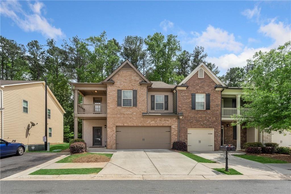 349 Franklin Lane, Acworth, GA 30102 - MLS#: 6878304
