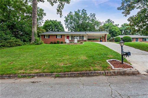 Photo of 1678 OAK Lane NE, Atlanta, GA 30329 (MLS # 6928305)
