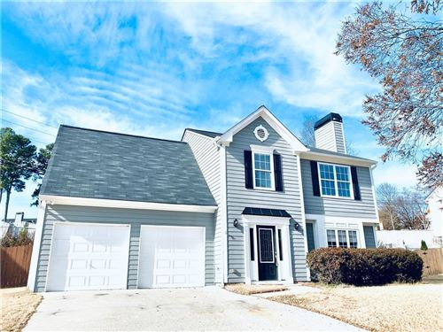 Photo of 1332 Dalesford Drive, Alpharetta, GA 30004 (MLS # 6620306)