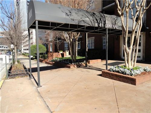 Photo of 1101 Juniper Street NE #1016, Atlanta, GA 30309 (MLS # 6666306)