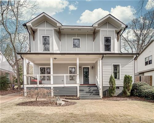 Photo of 149 Martha Avenue NE, Atlanta, GA 30317 (MLS # 6667306)