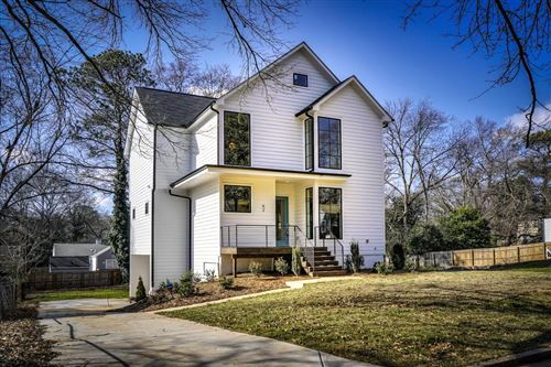 Photo of 62 Lannon Avenue NE, Atlanta, GA 30317 (MLS # 6670306)