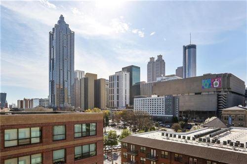 Photo of 115 W Peachtree Place NW #101, Atlanta, GA 30313 (MLS # 6718306)