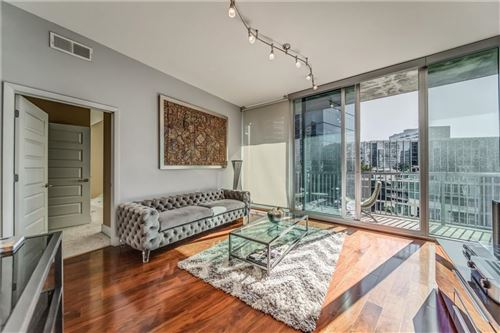 Photo of 1080 Peachtree Street NE #904, Atlanta, GA 30309 (MLS # 6719306)