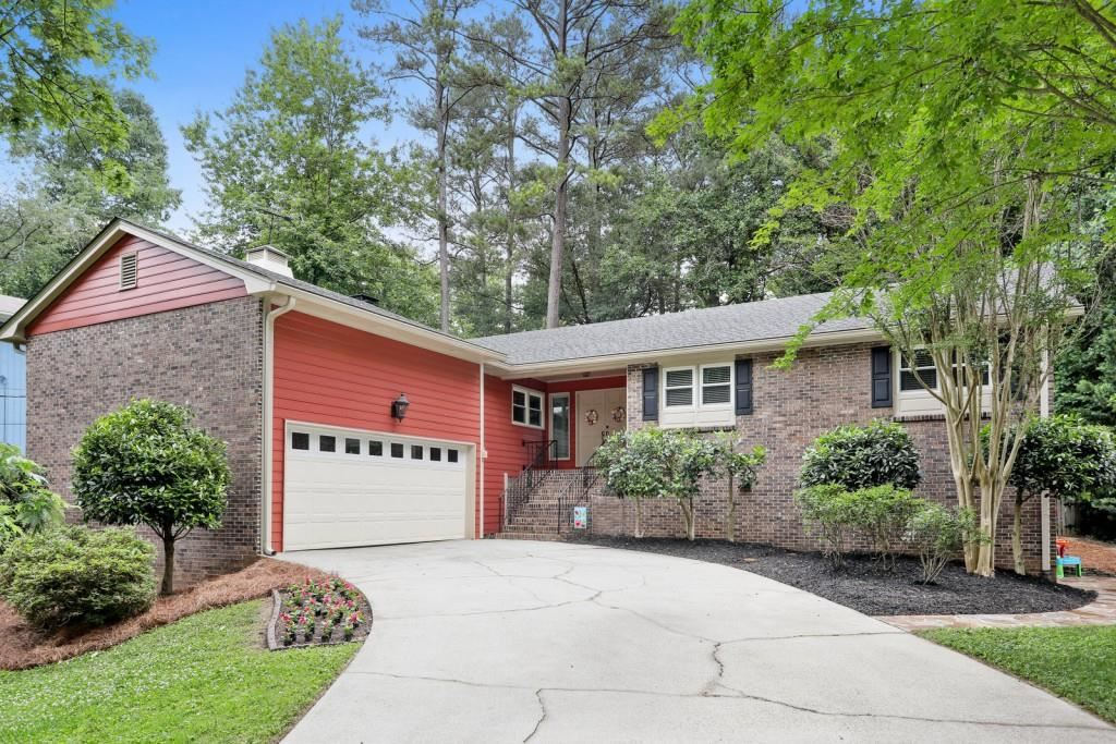1317 Balsam Drive, Decatur, GA 30033 - MLS#: 6731306