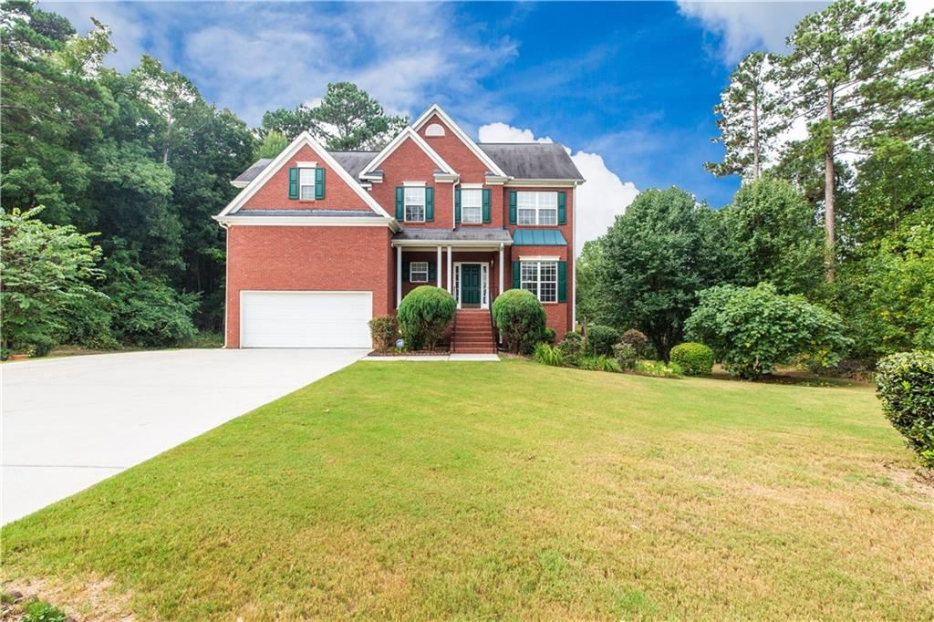 Photo for 115 Chablis Court, Fayetteville, GA 30214 (MLS # 6686307)