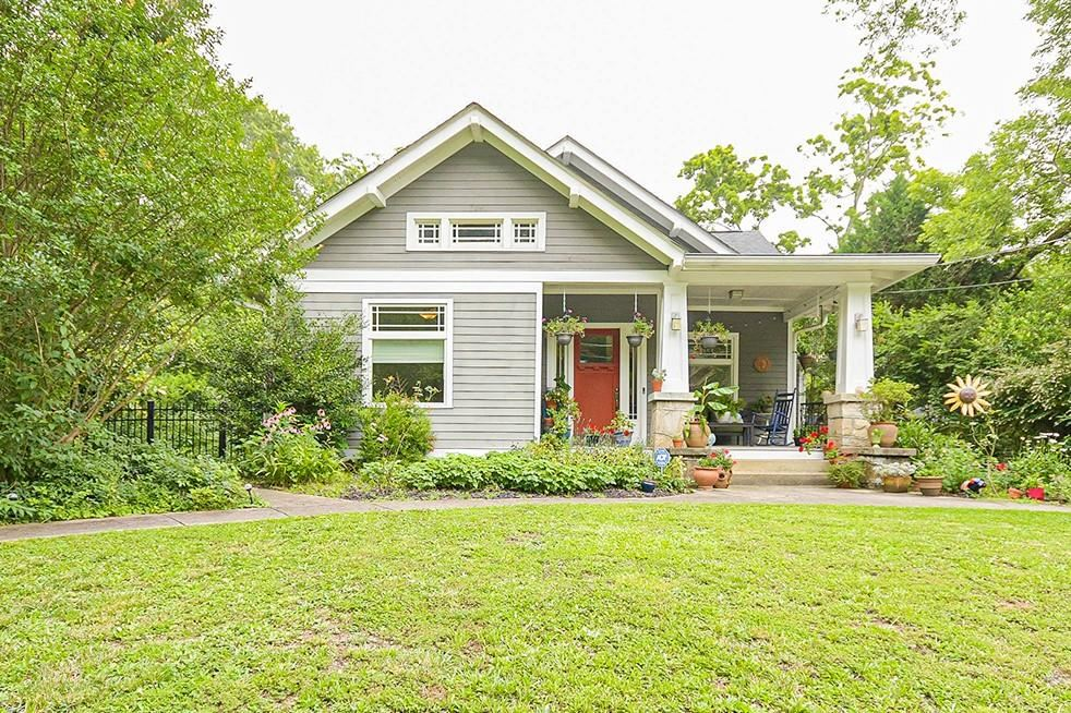 218 Avery Street, Decatur, GA 30030 - MLS#: 6747307