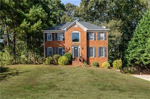 Photo of 4589 Latimer Pointe NE, Kennesaw, GA 30144 (MLS # 6634308)