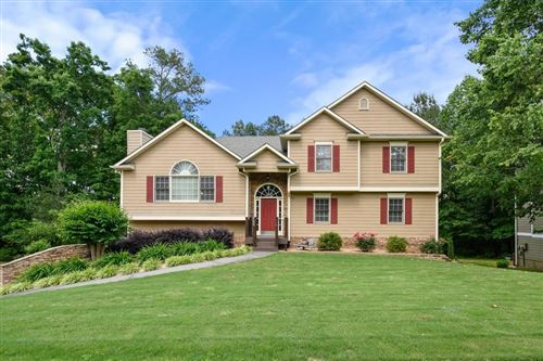 Photo of 103 Sweetbriar Court, Canton, GA 30115 (MLS # 6730308)