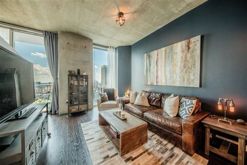 Photo of 855 Peachtree Street NE #2711, Atlanta, GA 30308 (MLS # 6799308)