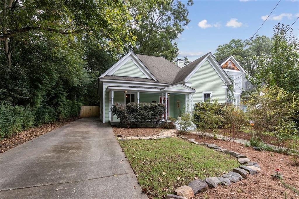 Photo of 77 Howard Street NE, Atlanta, GA 30317 (MLS # 6957309)