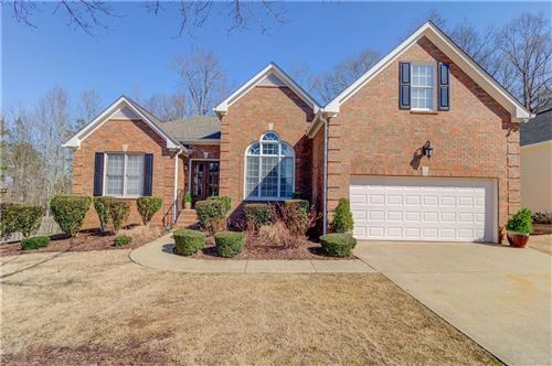 Photo of 540 Pine Rock Trail, Sugar Hill, GA 30518 (MLS # 6684310)
