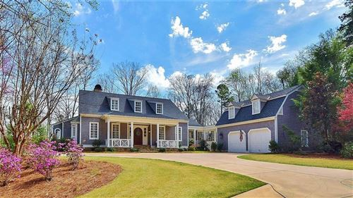 Photo of 1251 Antioch Campground Road, Gainesville, GA 30506 (MLS # 6700310)