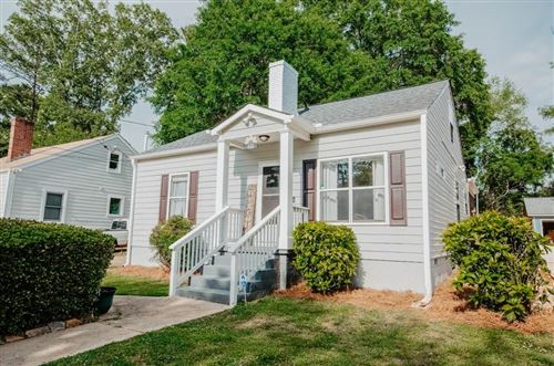 Photo of 466 Hooper Street SE, Atlanta, GA 30317 (MLS # 6726310)