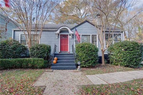 Photo of 132 Sisson Avenue NE, Atlanta, GA 30317 (MLS # 6814310)