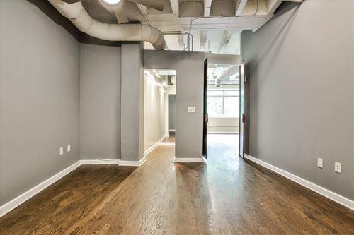 Tiny photo for 805 Peachtree Street #416, Atlanta, GA 30308 (MLS # 6880310)