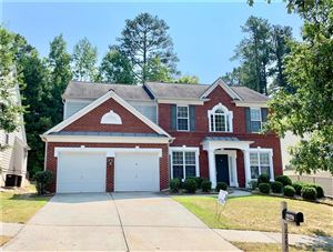 Photo of 2267 Young America Drive, Lawrenceville, GA 30043 (MLS # 6615311)
