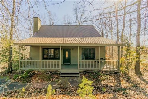 Photo of 487 Eagle Rest Road, Dahlonega, GA 30533 (MLS # 6663311)