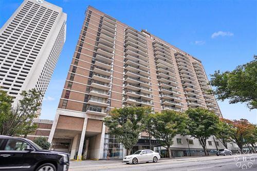 Photo of 620 Peachtree Street NE #1414, Atlanta, GA 30308 (MLS # 6961311)