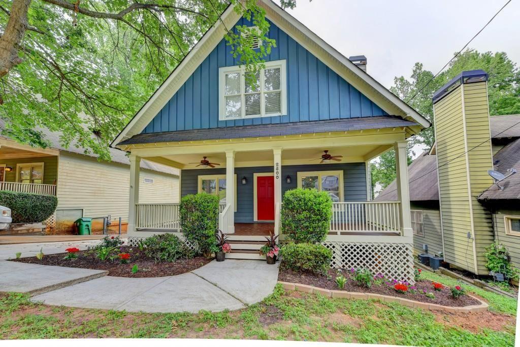 2800 White Oak Drive, Decatur, GA 30032 - #: 6736311