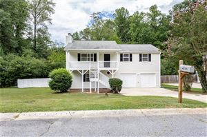 Photo of 4555 Jamerson Forest Parkway, Marietta, GA 30066 (MLS # 6607312)