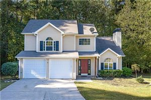 Photo of 6326 Autumn View Way NW, Acworth, GA 30101 (MLS # 6634313)