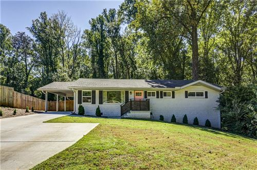 Photo of 2791 Rockcliff Road SE, Atlanta, GA 30316 (MLS # 6792313)