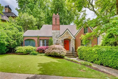 Photo of 881 Glen Arden Way NE, Atlanta, GA 30306 (MLS # 6895313)