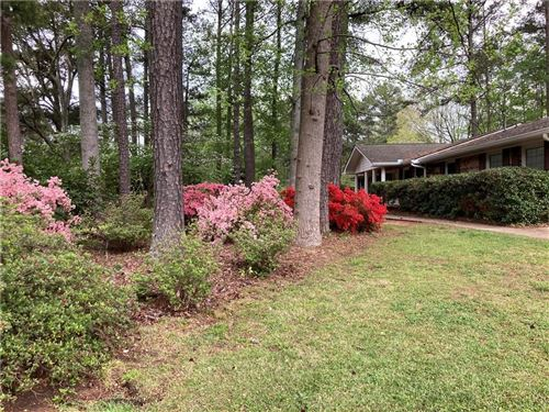 Photo of 595 Shiloh Road NW, Kennesaw, GA 30144 (MLS # 6922313)