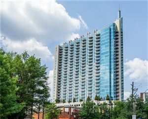 Photo of 860 Peachtree Street NE #2712, Atlanta, GA 30308 (MLS # 6610314)