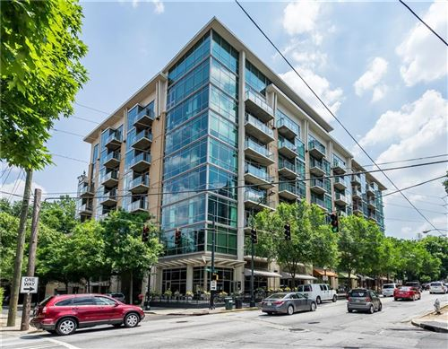 Photo of 905 Juniper Street NE #506, Atlanta, GA 30309 (MLS # 6648314)
