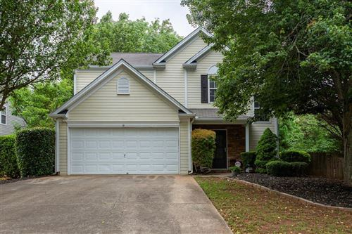 Photo of 406 Harvest Place, Canton, GA 30115 (MLS # 6729314)