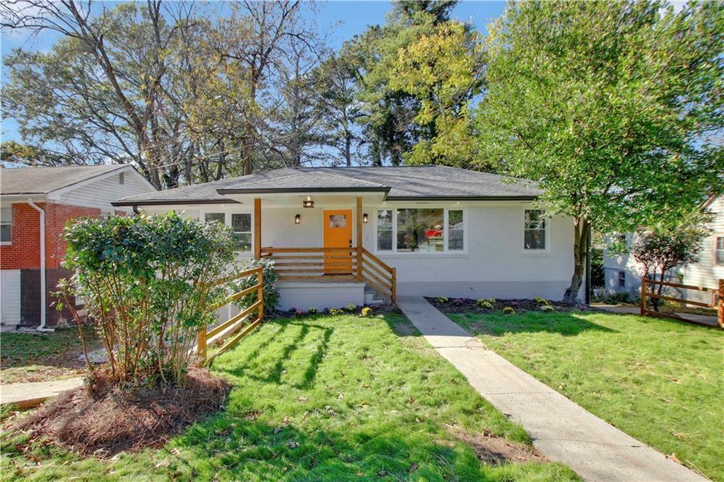 168 Howard Street NW, Atlanta, GA 30314 - MLS#: 6810314