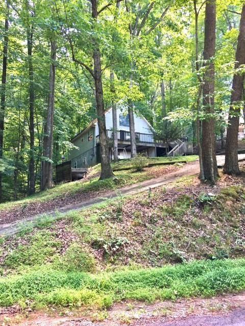 87 Sleepy Hollow Road, Ellijay, GA 30536 - MLS#: 6907314
