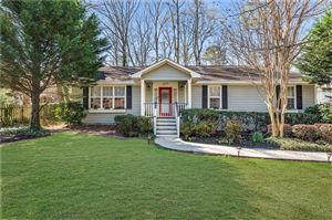 Photo of 2877 Midway Road, Decatur, GA 30030 (MLS # 6549315)