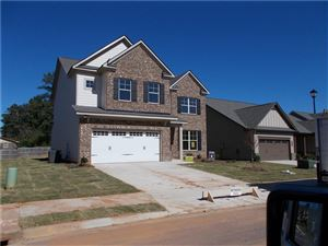Tiny photo for 4609 Brayden Drive, Gainesville, GA 30504 (MLS # 6557315)