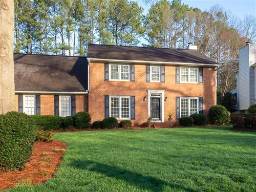 Photo of 4183 Westchester Crossing NE, Roswell, GA 30075 (MLS # 6685315)