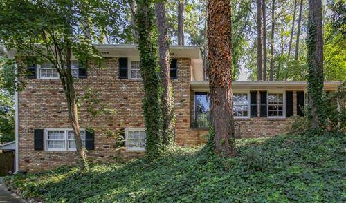 Photo of 2447 Nancy Lane, Atlanta, GA 30345 (MLS # 6816315)