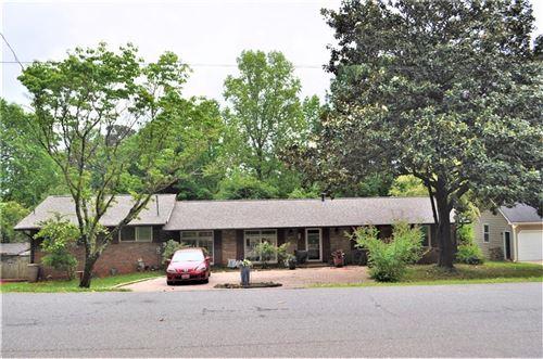 Photo of 1050 Wood Valley Road, Cumming, GA 30041 (MLS # 6882315)