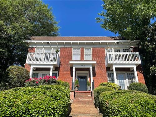 Photo of 706 CHARLES ALLEN Drive #8, Atlanta, GA 30308 (MLS # 6888315)