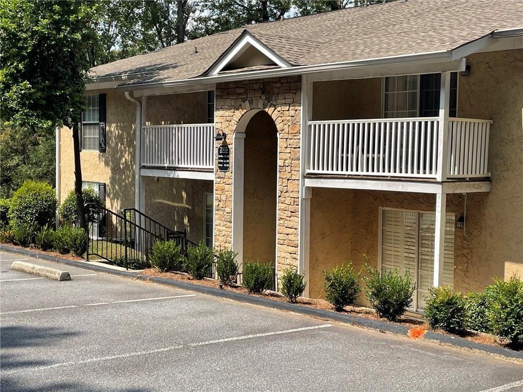2955 Seven Pines Lane #204 UNIT 204, Atlanta, GA 30339 - MLS#: 6934315