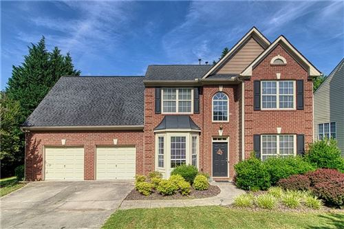 Photo of 2145 Grand Junction, Alpharetta, GA 30004 (MLS # 6731316)