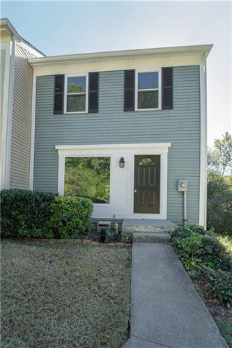 Photo of 3942 Wolcott Circle #3942, Doraville, GA 30340 (MLS # 6803316)