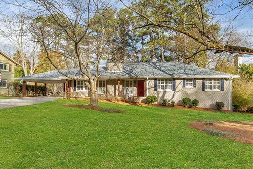 Main image for 5835 Timberlane Terrace NE, Atlanta,GA30328. Photo 1 of 55