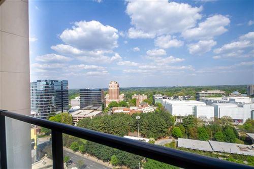Photo of 1280 W Peachtree Street NW #2710, Atlanta, GA 30309 (MLS # 6866316)