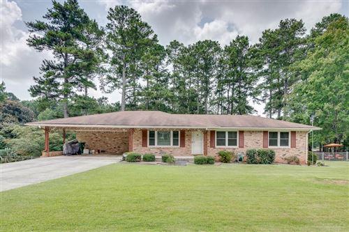 Photo of 4217 Brownlee Drive, Tucker, GA 30084 (MLS # 6938316)