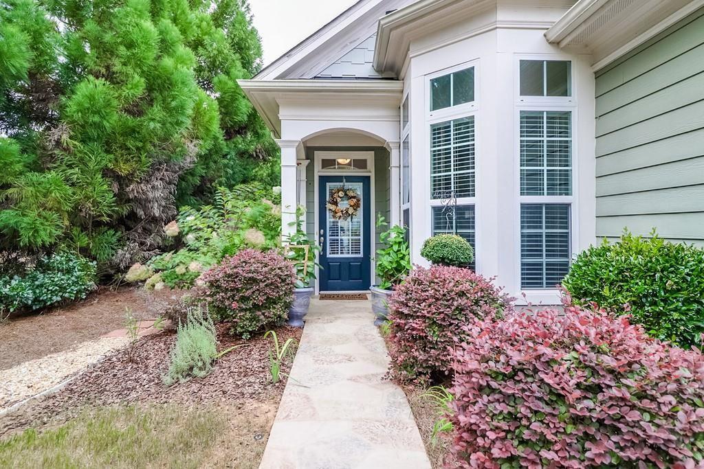 Photo of 6270 Greenstone Circle, Hoschton, GA 30548 (MLS # 6780316)