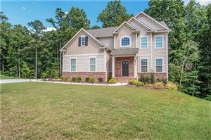 Photo of 4904 Crider Creek Cove, Powder Springs, GA 30127 (MLS # 6604317)